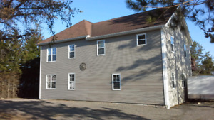 2 BEDROOM APT. FOR RENT - BOUCTOUCHE