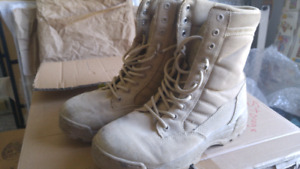 SWAT Boots size 8.5