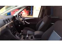 2014 Ford S-MAX 1.6 TDCi Zetec 5dr (Start Stop Manual Diesel Estate