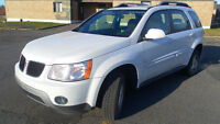 2006 Pontiac Torrent Pickup Truck