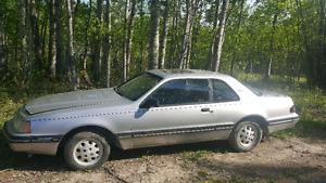 1988 t-bird