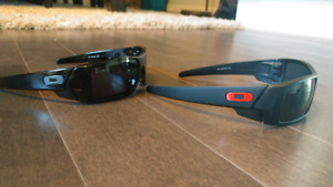 RÉPLIQUE DE OAKLEY MODELE GASCAN VOIR PHOTO