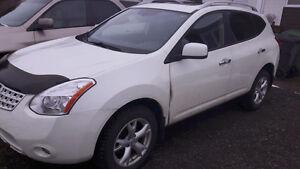 2010 Nissan Rogue SL VUS