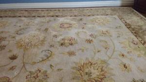 Carpet and Runner