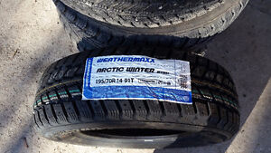 Weathermaxx Winter tires