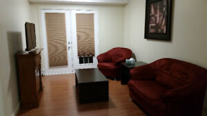 DOWNTOWN 2BED2BATH FULLY FURNISHED EXECUTIVE CONDO