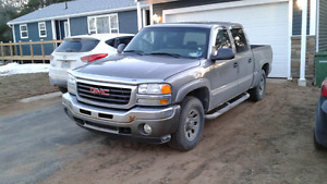 06 gmc Sierra for sale