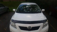2009 TOYOTA COROLLA CE WITH AC 3 MONTHS WARRANTY