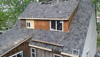 Proffesional Certified Roof Installer