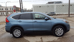 Honda CR-V Exl , remote starter, Back up camera, Private sale