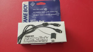 Game Link cable for GAME BOY