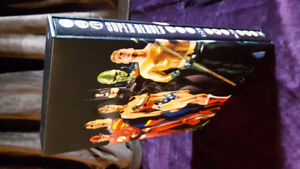The World's Greatest Superheroes Alex Ross Graphic Novel