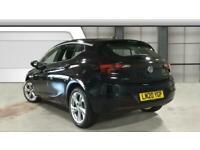 2020 Vauxhall Astra 1.2 Turbo SRi Nav (s/s) 5dr Hatchback Petrol Manual