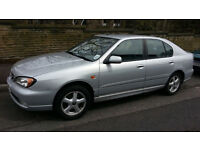 nissan primera activ for sale