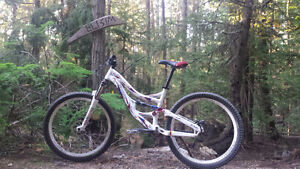 2009 Specialized SX trail 900$ OBO
