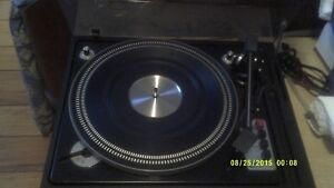Updated Ad! Realistic ELAC Miracord 46C Turntable For Sale