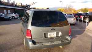 2005 Ford FreeStar work vehicle. Kingston Kingston Area image 9