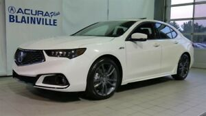 Acura TLX SH-AWD TECHNOLOGIE ** A-SPEC ** 2018