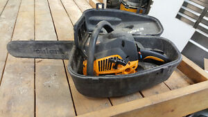35 cc poulan chainsaw