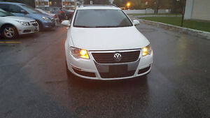 2007 Volkswagen Other 2.0T Sedan HI LINE