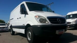 2008 Dodge Sprinter 2500 144-in. WB , DIESEL, CARGO