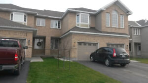 Four Bedroom Townhouse in Arnprior Renfrew For Rent