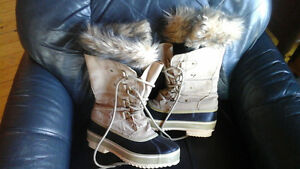 boots, shoes, various prices