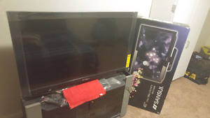 "Sansui 1080P Full HD 40"" size"