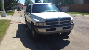 ****************GREAT DEAL!! Dodge truck*******