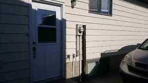 Basment rooms for rent