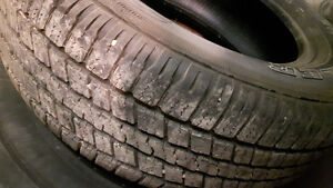 Good used tires. See ad for list