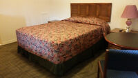Affordable Daily & Weekly Motel Rates in Windsor