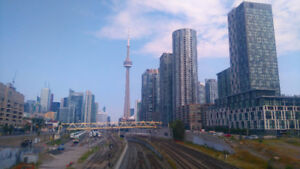 Downtown Waterfront Studios,1-beds and 1+den condos For Sale!