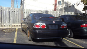 2000 Honda Civic se $1200 obo