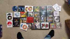 Various older PC games