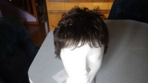 Brand new Wig with tag