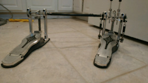 Mapex Double Bass Pedals
