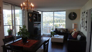 Spacious 2 Bed 2 FULL Bath in Central Coquitlam (Lincoln Stn)
