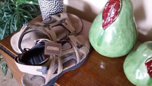 Mens sandals in Richibucto