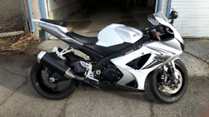 arthritis says its time to trade or sale my gsxr1000