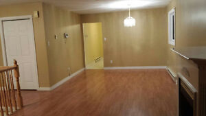 3 Bedroom house available immediately! St. John's Newfoundland image 1