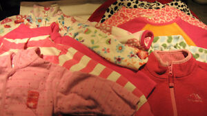 Girls Polar Fleece Sweaters and Hoodies