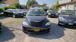 2009 CHRY. PT CRUISER. 70 K.  LIKE NEW . *** SPECIAL* PRICE ****
