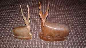Wood Carvings and Sculptures Peterborough Peterborough Area image 1