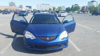 2002 Acura RSX Type S Coupe (2 door)