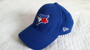New Era 39Thirty Blue Jays Baseball Cap - Adult Size S-M