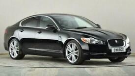 image for 2011 Jaguar XF 3.0d V6 S Portfolio 4dr Auto Saloon diesel Automatic