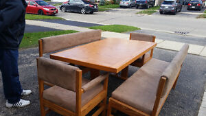 dining room table Kitchener / Waterloo Kitchener Area image 1