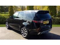 2017 Land Rover Discovery 3.0 TD6 HSE 5dr Automatic Diesel Estate