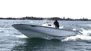 Boston Whaler | ⛵ Boats & Watercrafts for Sale in Ontario
